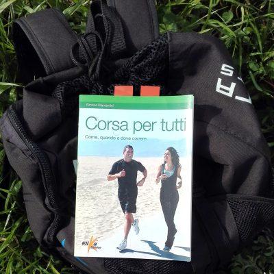 Simone Diamantini Corsa per tutti: come, dove e quando correre