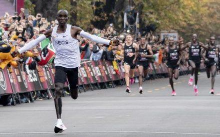 """""""Fly Shoes"""": ma queste scarpe da running fanno davvero volare?"""
